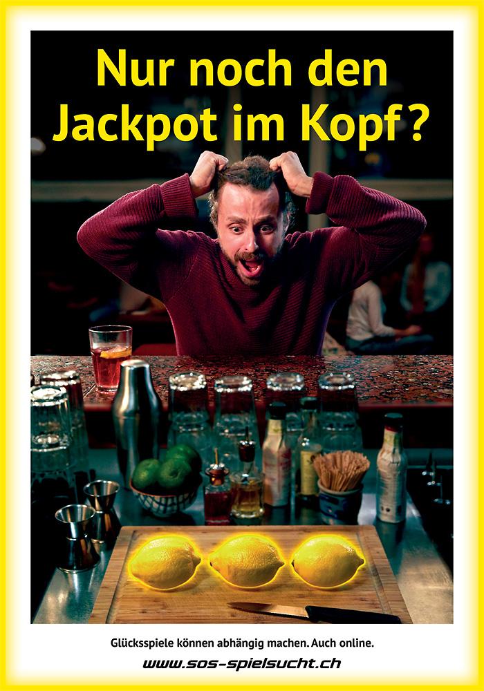 Risiken beim Online-Glücksspiel: Lockdown verschärft die Problematik – www.sos-spielsucht.ch